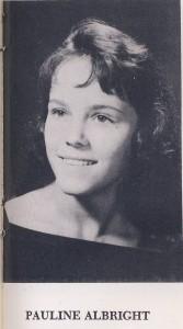 Pauline Albright
