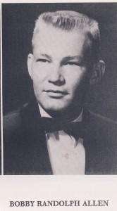 Bobby Randolph Allen