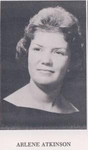 Arlene Atkinson