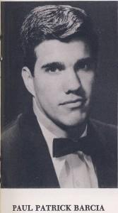 Paul Barcia